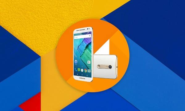 Estas son las aplicaciones de Motorola que desaparecen con Android 6.0 Marshmallow