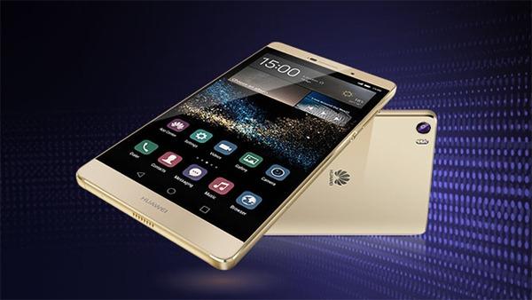 El Huawei P8 Max ya está a la venta en Europa