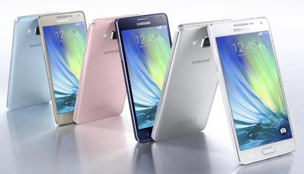 5 móviles baratos por cero euros de pago inicial