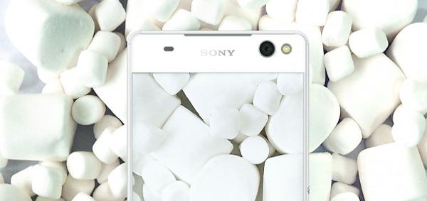 Sony confirma los móviles Xperia que se actualizarán a Android 6.0 Marshmallow