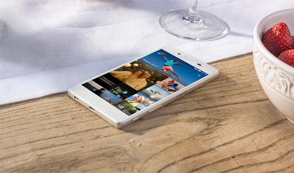 Sony Xperia Z5, precios y tarifas con Vodafone
