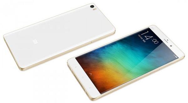 Disponibilidad del Xiaomi Mi Note 2