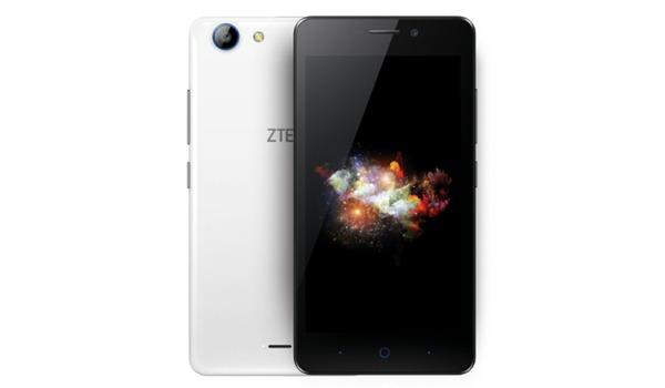 ZTE Mighty 3C, ZTE se embarca en la gama de entrada