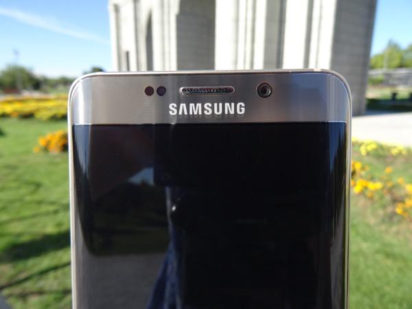 Cómo utilizar el modo de No Molestar en el Samsung Galaxy S6 Edge Plus