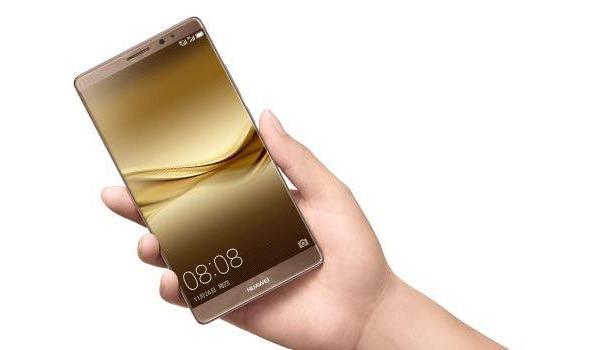 3 alternativas al Huawei Mate 8 hasta su llegada a España