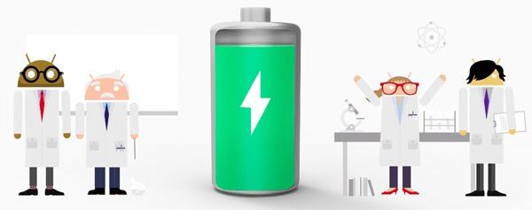 Mejorar consumo de batería en Android