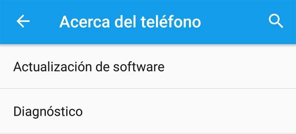 Cómo actualizar un Sony Xperia