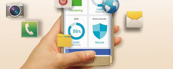 Cómo guardar fotos en la tarjeta microSD en un Samsung Galaxy