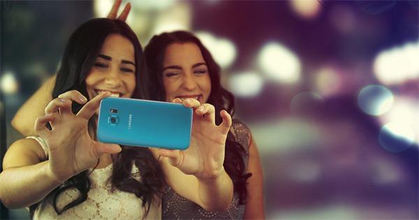 5 consejos para hacer un selfie perfecto