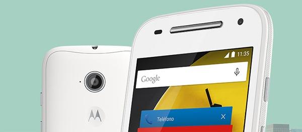 Por menos de 100 euros, estos son 3 móviles Android que puedes regalar