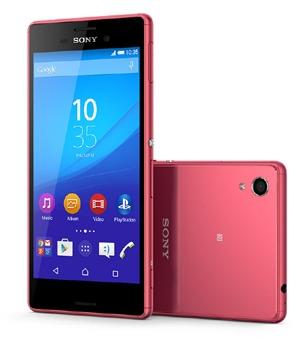 Móviles Sony Xperia por menos de 450 euros