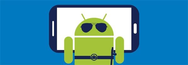 Poner al día(24hrs) la seguridad en Android
