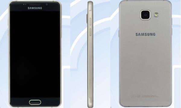 El Samsung Galaxy A5 de 2016 ha quedado completamente al descubierto