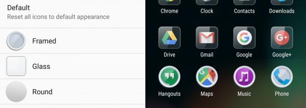 Desinstalar aplicaciones instaladas de serie en los Sony Xperia