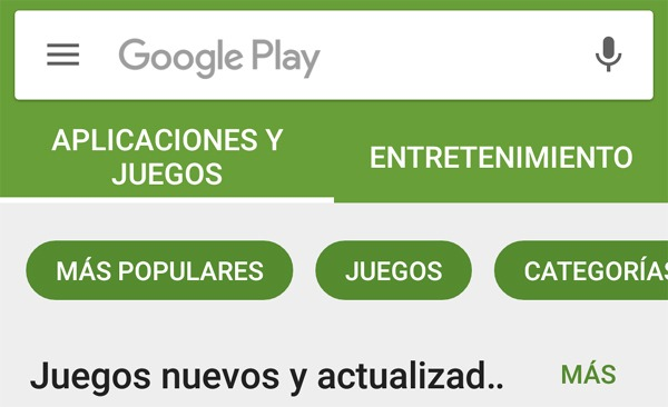 3 trucos para Google Play que pueden salvarte de un buen aprieto