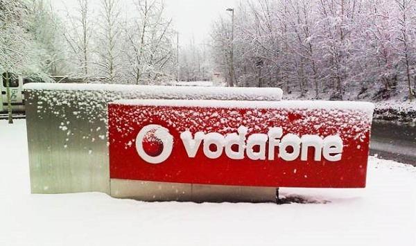 Vodafone regala llamadas ilimitadas a sus clientes por Navidad