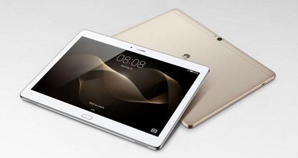 Huawei MediaPad M2 10.0, una tableta de 10 pulgadas con ...