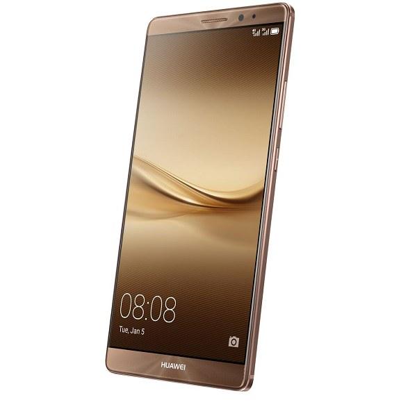 Huawei Mate 8, así es el nuevo phablet de 6 pulgadas de Huawei