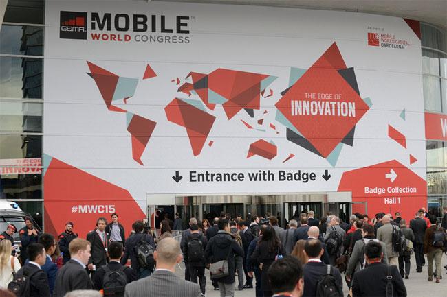 Los móviles que veremos en el MWC 2016