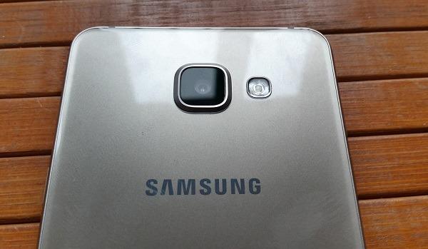 Las 5 novedades más interesantes del Samsung Galaxy A5 de 2016