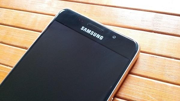 Cómo mejorar la batería en el Samsung Galaxy A5 2016