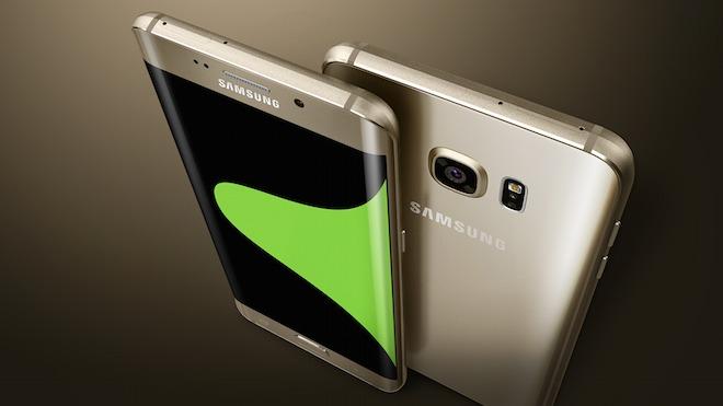 Cómo añadir una canción como tono de llamada en el Samsung Galaxy S6 Edge Plus