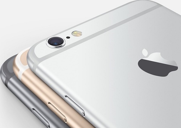 Así­ podrí­an ser dos caracterí­sticas del iPhone 7 Plus