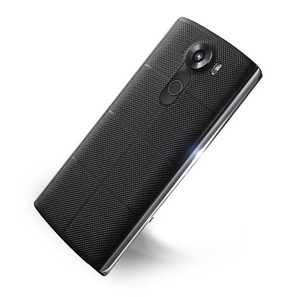 El LG G5 contaría con una batería extraíble desde la base del teléfono