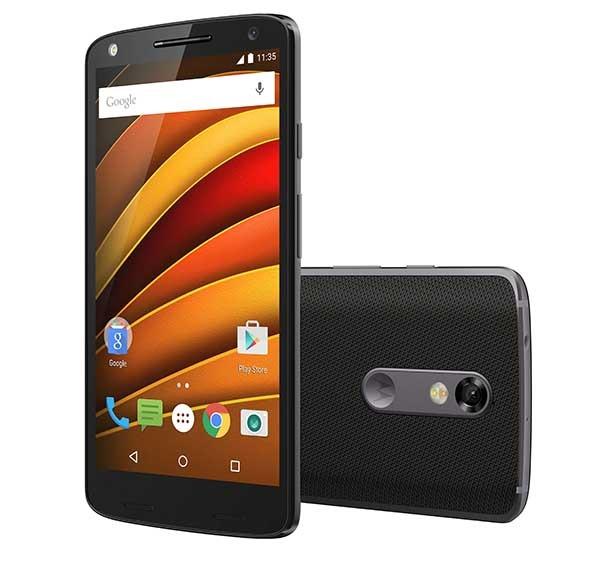 Motorola Moto X Force, el móvil que no se rompe, ya disponible en España