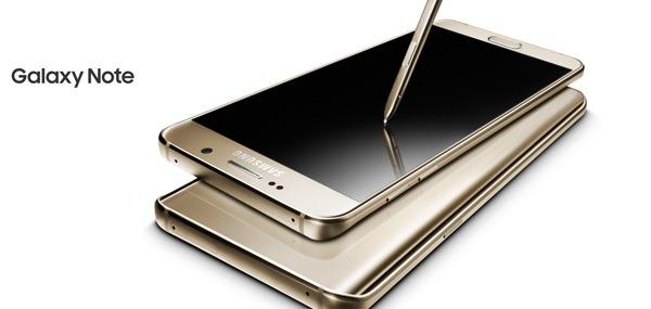 5 características que debería tener el Samsung Galaxy Note 6
