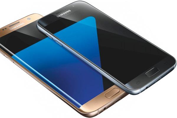 Este podría ser el aspecto final del Samsung Galaxy S7