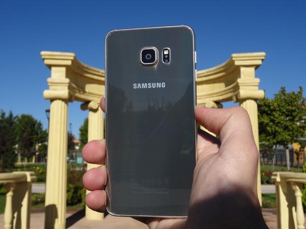 Las 7 mejores características del Samsung Galaxy S6 edge+