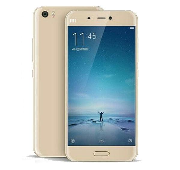Así será el Xiaomi Mi5