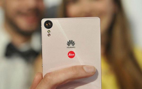 Huawei y Leica Camera se unen para mejorar la fotografía en los móviles