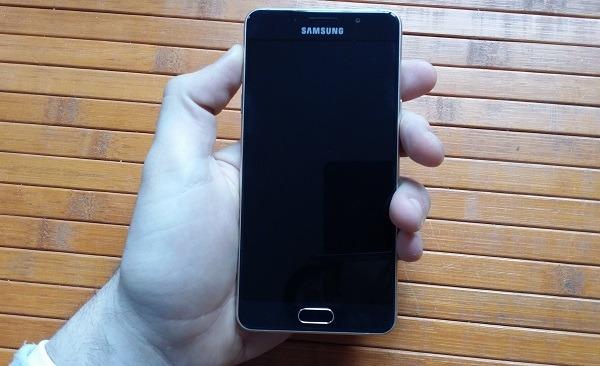 Cómo compartir la conexión a Internet con el Samsung Galaxy A5 2016