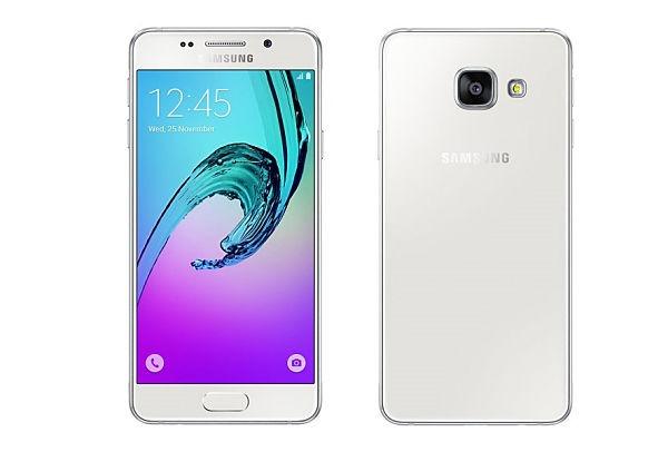 Samsung Galaxy A3 2016, precios y tarifas con Yoigo