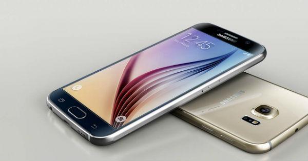 Los Samsung Galaxy S6 empiezan a recibir Android 6.0.1