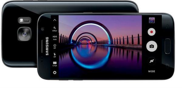 Así es el estabilizador de la cámara del Samsung Galaxy S7