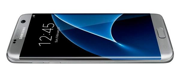 El Samsung Galaxy S7 podría llegar en oro y plata