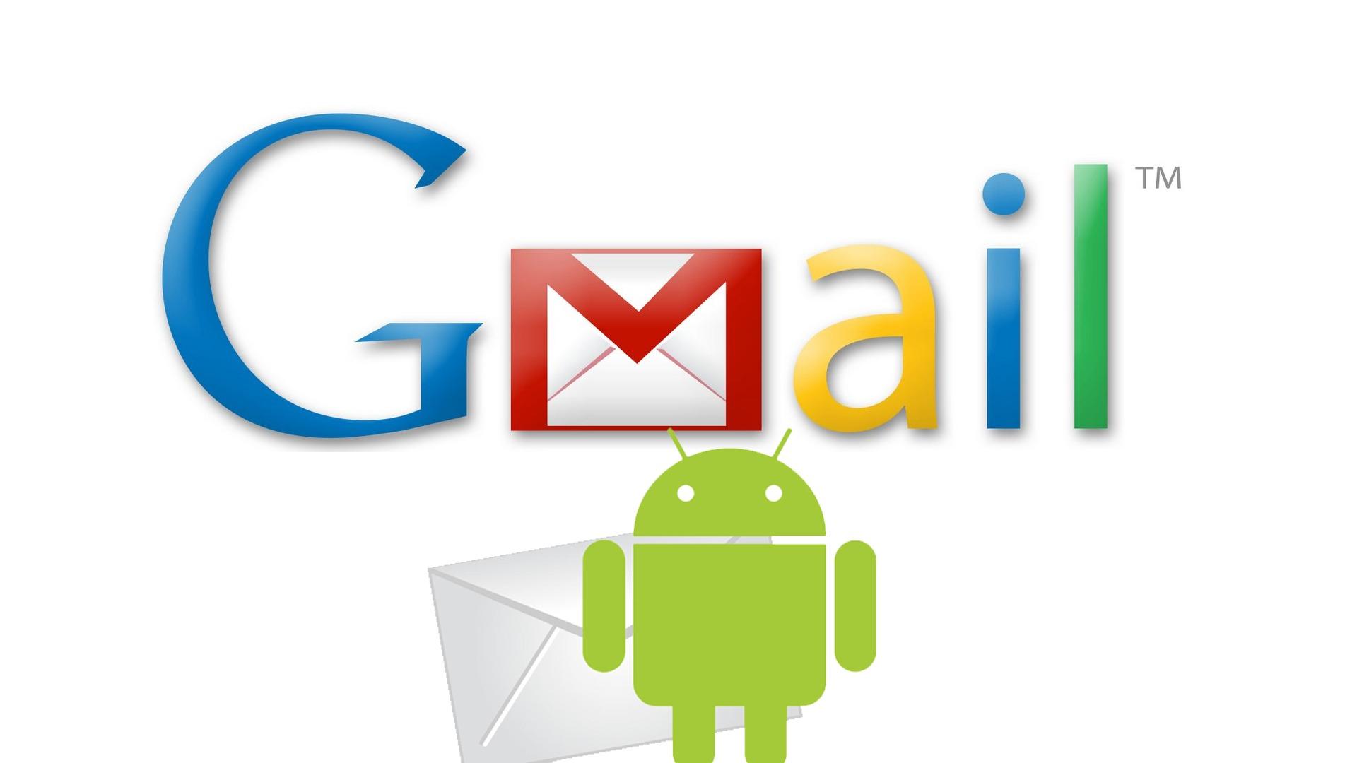 Resultado de imagen para seguridad en gmail android