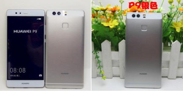 El Huawei P9 se presentará el próximo seis de abril