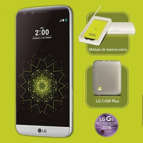 LG G5 venta