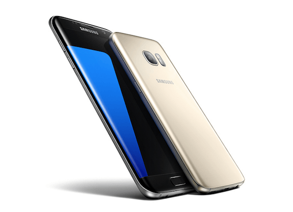 Samsung Galaxy℗ S7 Edge