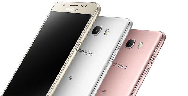 Las 5 mejores características del Samsung Galaxy J5 2016
