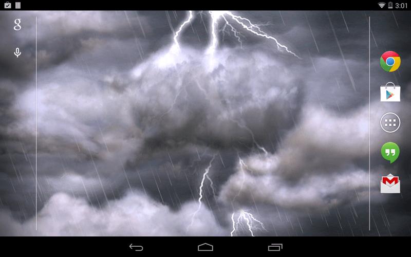 Pantalla 3d Para Cualquier TelÉfono Android: Los Mejores Fondos De Pantalla Animados Para Móviles Android