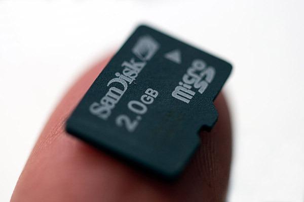 Cómo elegir una tarjeta microSD para mi Android
