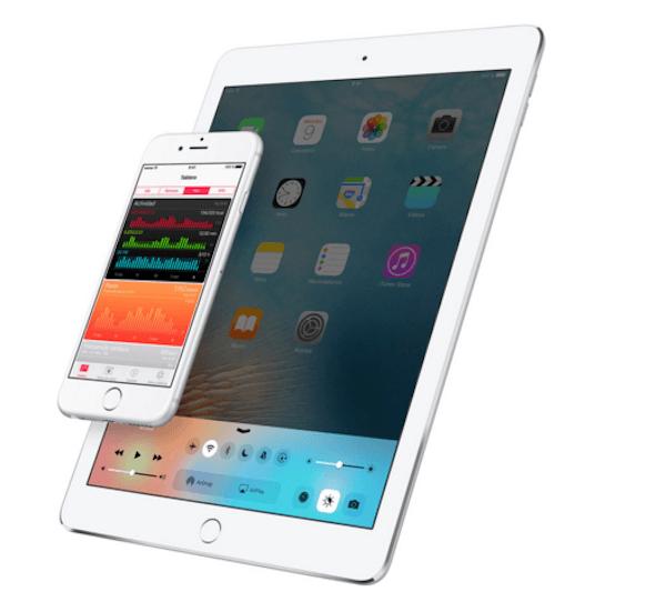Cómo hacer que tu iPhone pase de iOS 9.3 a una versión anterior