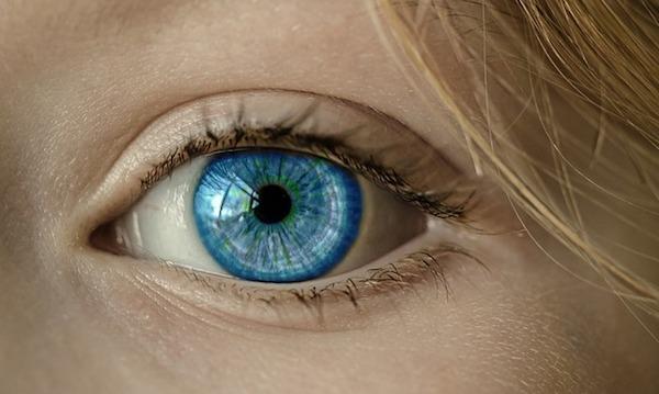 Cómo proteger la vista con un móvil Android