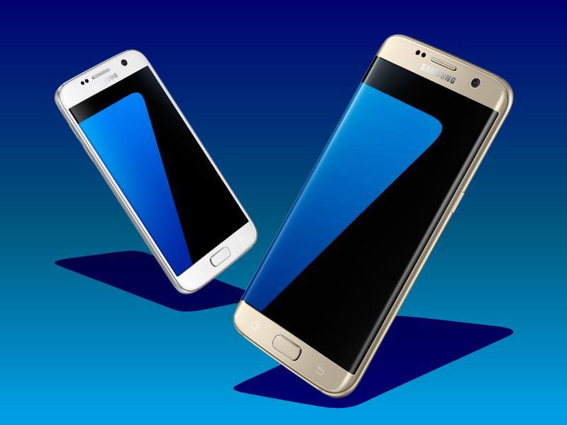 Samsung Galaxy S7, las 6 primeras cosas que deberías hacer con él