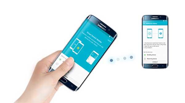 Como pasar contactos de un celular a otro samsung
